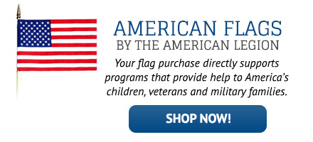 Purchase American Flags